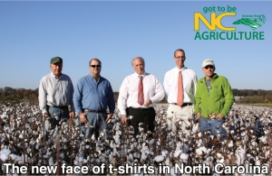 cotton farmers entering textile business
