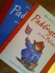 Paddington Bear books