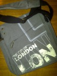 purse/bag from London