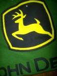 John Deere thermal shirt