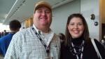 Brian & Samantha McLerran @DiamondMFarms & @McLerranMD