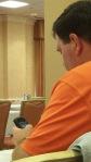 Brian McLerran in that TN orange