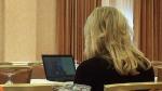 blogging session